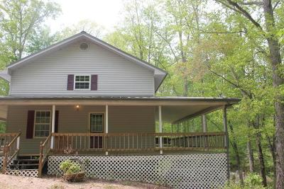 Spring City Single Family Home For Sale: 441 Hickory Drive