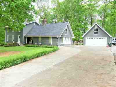 Englewood Single Family Home Contingent: 122 County Road 574