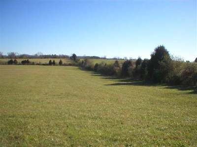 Niota Residential Lots & Land For Sale: 309 Highway
