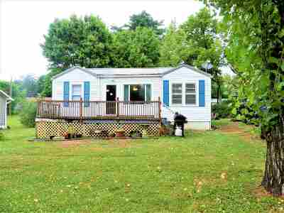 Athens Single Family Home For Sale: 910 Barnabas Street