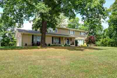 Single Family Home For Sale: 147 Lakeview Circle