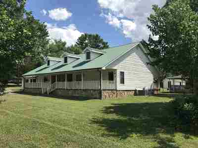 Georgetown Single Family Home For Sale: 8016 Hwy 60