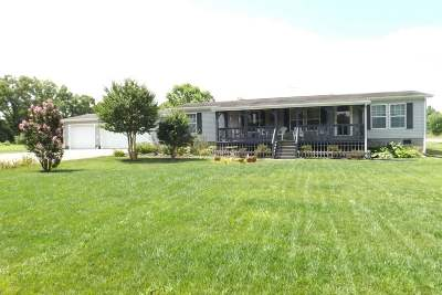Spring City Single Family Home For Sale: 6192 Old Dixie Highway