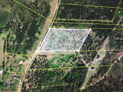 Etowah Residential Lots & Land For Sale: 7.76 Acres County Road 609