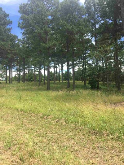 Athens Residential Lots & Land For Sale: County Road 3050 #Lot 2 Pi