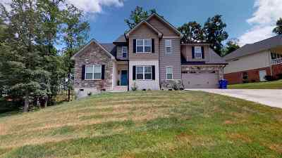 Fairlawn Single Family Home For Sale: 141 Lower Woods Trail NE