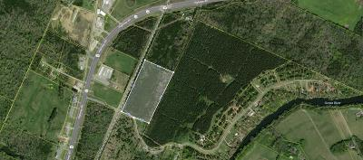 Benton Residential Lots & Land For Sale: Smyrna Road