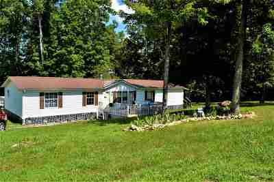 Athens Single Family Home For Sale: 334 County Road 135