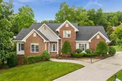 Lenox Hills Single Family Home For Sale: 1906 Lenox Court NW