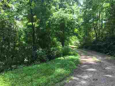 Roane County Residential Lots & Land For Sale: Pekoma Road