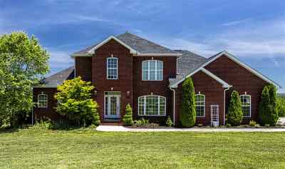 Dayton Single Family Home For Sale: 179 Overlook Drive