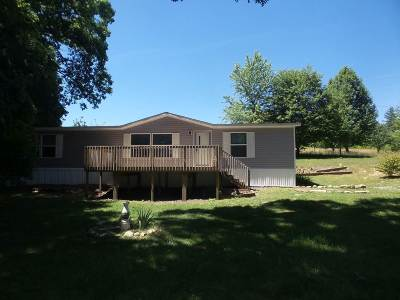 Dunlap Single Family Home For Sale: 129 Coca Cola Rd