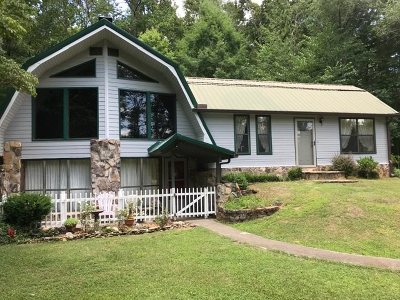 Cleveland Single Family Home For Sale: 494 New Hope Road SE