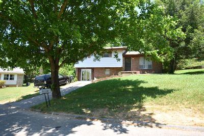 Hixson Single Family Home For Sale: 903 Valerie Lane