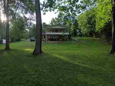 Ten Mile Single Family Home For Sale: 104 Christley Lane