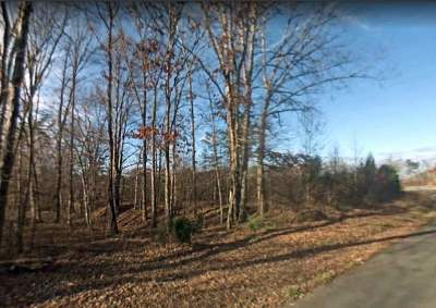 Tellico Plains Residential Lots & Land For Sale: Baker Road