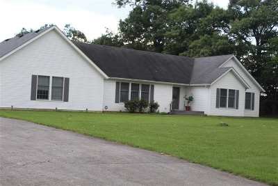 Single Family Home For Sale: 177 County Road 326