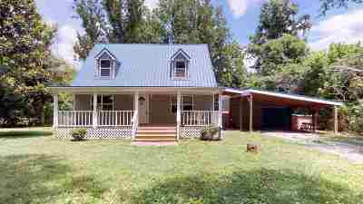 Sweetwater Single Family Home For Sale: 787 Hawkins Road