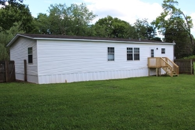 Riceville Single Family Home For Sale: 165 County Road 158