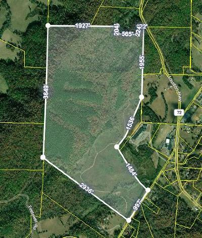 Ten Mile Residential Lots & Land For Sale: 200 Dogtown Rd