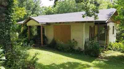 Englewood Single Family Home For Sale: 307 N Niota Road
