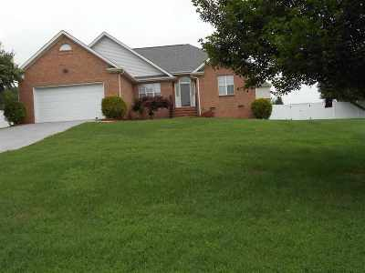 Riceville Single Family Home Contingent: 116 County Road 1150
