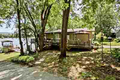 Decatur Single Family Home For Sale: 1329 Hiwassee Circle