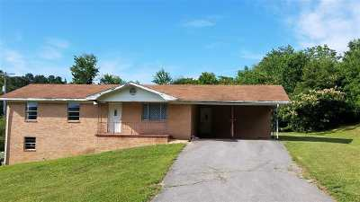 Cleveland Single Family Home For Sale: 1401 Rosedale Drive SE