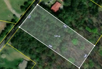 Riceville Residential Lots & Land For Sale: 1.34 Acres County Road 67