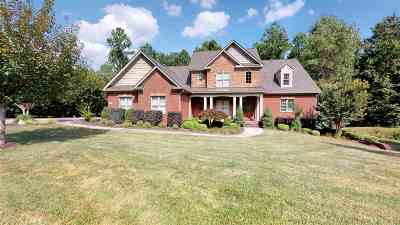 Cleveland Single Family Home For Sale: 3178 Scarlet Oaks Drive NW