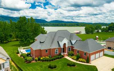 Ooltewah Single Family Home Contingent: 8506 Goslin Lane