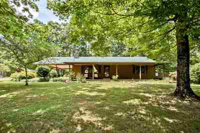 Athens Single Family Home For Sale: 760 County Road 130