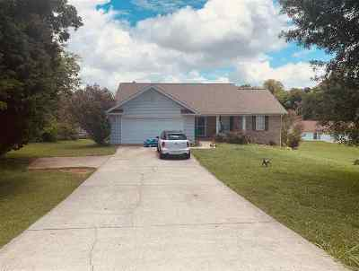 Vonore Single Family Home For Sale: 3230 Niles Ferry Road