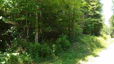 Madisonville Residential Lots & Land For Sale: 6.2 Ac Harris Branch Road