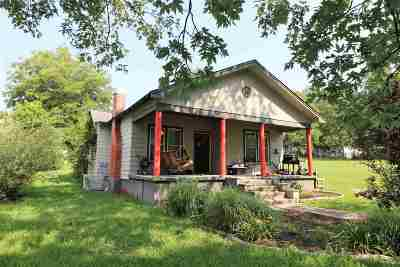 Etowah Single Family Home For Sale: 430 Illinois Avenue