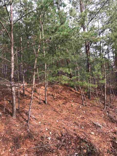 Tellico Plains Residential Lots & Land For Sale: Steer Creek