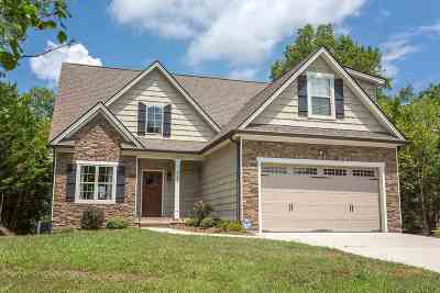 Decatur Single Family Home For Sale: 363 Dogwood Lane