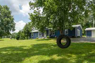 Etowah Single Family Home For Sale: 240 County Road 805