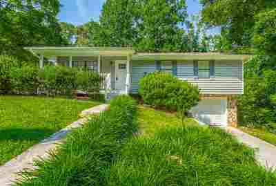 Harrison Single Family Home Contingent: 7616 Yellow Pines Dr