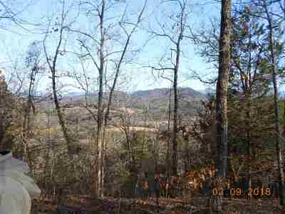 Tellico Plains Residential Lots & Land For Sale: 2277 Fairview Road