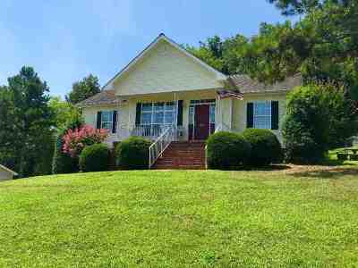 Charleston Single Family Home Contingent: 173 Mustang Dr