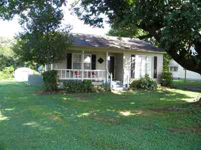 Athens Single Family Home Contingent: 206 Kenneth Street