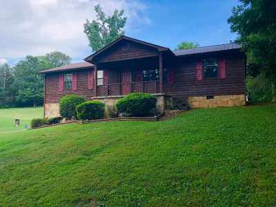 Athens Single Family Home Contingent: 3431 Hwy 39 W