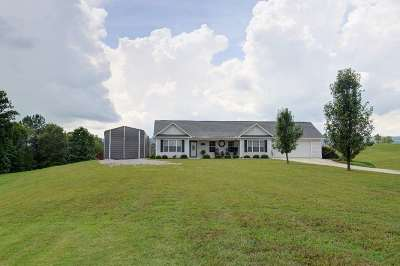Single Family Home Contingent: 807 Sneed Road