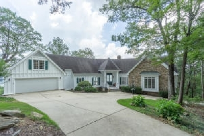 Soddy Daisy Single Family Home For Sale: 921 Rose Marie Court
