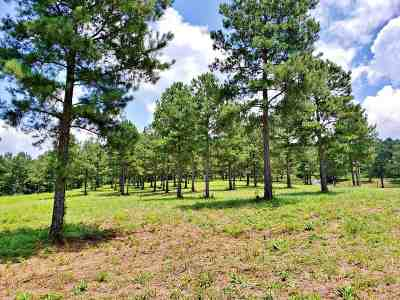 Etowah Residential Lots & Land For Sale: County Road 609