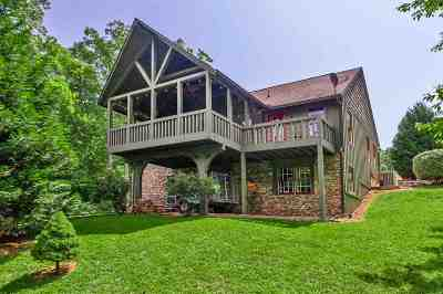 Spring City Single Family Home Contingent: 647 Omega Dr.