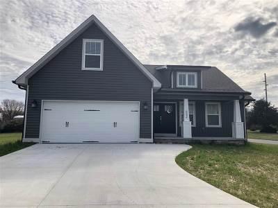 Foxfire Single Family Home For Sale: 3536 Brandon Lane