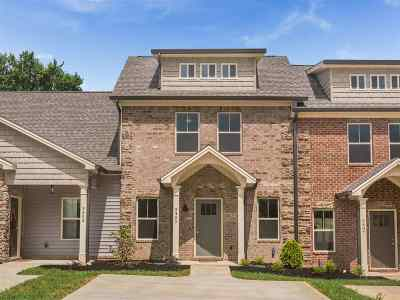 Cleveland Single Family Home For Sale: Lot 2b Fleeman Place