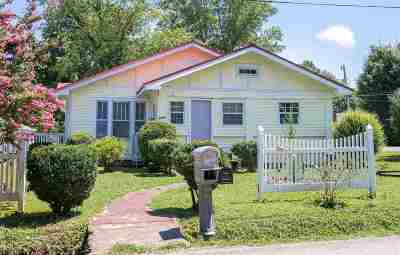 Single Family Home For Sale: 9507 Ocoee Street
